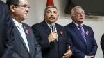 Beingolea asegura que dirigencia es culpable de crisis que vive el PPC - Noticias de alberto beingolea