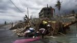 Haití vive luto nacional por las víctimas del huracán Matthew - Noticias de haití