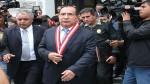 Caso Moreno: audios podrían considerarse válidos al ser de interés público - Noticias de escala de remuneraciones