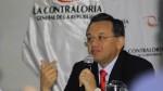 Contraloría auditará todos los convenios suscritos por el SIS - Noticias de carlos alarcon