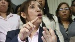 Julia Príncipe fue nombrada asesora del Ministerio de Justicia - Noticias de julia principe