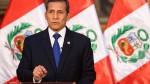 Humala viajó a España tras ser incluido en investigación a Nadine Heredia - Noticias de julio espinoza