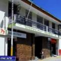 Canta: delincuentes asaltaron sede del Banco de la Nación