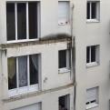 Francia: cuatro muertos en una fiesta tras derrumbe de balcón
