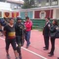 Cusco: capturan a banda de siete delincuentes que intentó robar a mineros