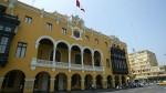 Villa Panamericana: Concejo de Lima aprobó cambiar zonificación - Noticias de parque zonal
