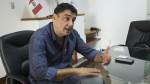 Villacorta: Denuncia en mi contra es por venganza - Noticias de jorge villacorta