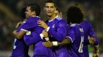 Real Madrid goleó 6-1 al Betis y comparte la cima de la Liga con Atlético - Noticias de lucas castro