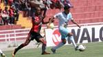 Sporting Cristal cayó 2-0 ante Melgar en Arequipa por las Liguillas - Noticias de penny coomes