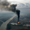 Alemania: accidente industrial deja al menos un muerto y seis desaparecidos