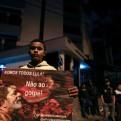 Brasil: Militantes hacen vigilia contra el probable arresto de Lula