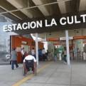 Metro de Lima: estación La Cultura estará cerrada los días de APEC
