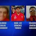 Incendio en El Agustino: así recordamos a los bomberos caídos