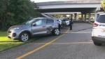 EE.UU.: niña roba auto a su madre y choca en persecución policial - Noticias de michelle obama