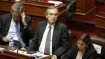 Las Bambas: Comisión de Defensa citó al ministro Carlos Basombrío - Noticias de carlos basombrío