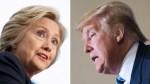 Clinton y Trump volvieron a las acusaciones cruzadas durante último debate - Noticias de partido colorado