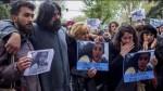Violación y asesinato brutal de joven argentina reaviva movilización femenina - Noticias de asesinato en los olivos