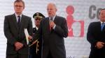 Presidente Kuczynski se solidarizó con familias de bomberos fallecidos - Noticias de gilles ste croix