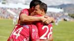 Universitario venció 3-1 a Alianza Atlético con goles de Rengifo y Trauco - Noticias de miguel trauco
