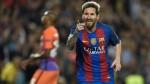 Barcelona goleó 4-0 al Manchester City con triplete de Lionel Messi - Noticias de enrique rojas