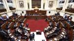Congreso debate hoy adelanto de aumento de sueldo para policías y FF.AA. - Noticias de pueblos andinos