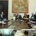 Kuczynski presidió reunión de Consejo de Estado en lucha anticorrupción