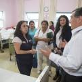 Caso Moreno: ministra García se presentó en Fiscalización