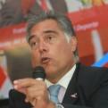 Caso Belaunde Lossio: Francisco Boza fue detenido