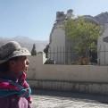 Caylloma: afectados por el sismo recibirán bonos del Ministerio de Vivienda