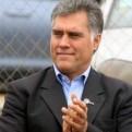 Francisco Boza fue puesto en libertad tras permanecer en la fiscalía