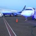 Dos tripulantes de aerolínea boliviana fueron detenidos por tráfico de drogas