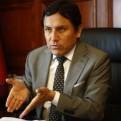 Comisión de Ética debatirá este lunes si abre investigación a Elías Rodríguez