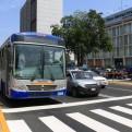 Corredor Azul: nuevos servicios expreso funcionarán desde noviembre