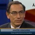 Vizcarra afirma que hoy lunes se levantaría medida de fuerza en Las Bambas