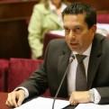 Torres respalda propuesta de incremento del número de congresistas