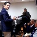 Comisión que investiga megaproyectos de la era Humala sesiona hoy