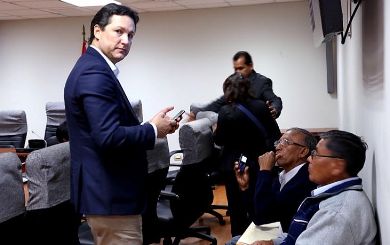 Comisión que investiga megaproyectos de la era Humala sesiona hoy | Actualidad