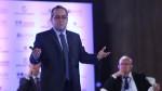 Saavedra saluda aprobación de ley de Institutos - Noticias de jaime saavedra