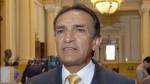 Becerril: Denuncia sobre municipio de Lima y OAS no se debe ver en Fiscalización - Noticias de luis correa
