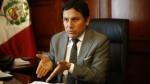 Comisión de Ética debatirá este lunes si abre investigación a Elías Rodríguez - Noticias de elías rodríguez