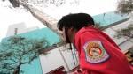San Isidro: bomberos contarán con una escalera telescópica para emergencias - Noticias de san macos uni villa