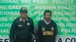 Ventanilla: capturan a presunto violador de lista de los más buscados - Noticias de ernesto ruiz tiben