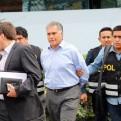 Francisco Boza: fiscalía pide prisión preventiva por 18 meses para él
