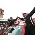 Caminos del Inca: Orlandini y Navarro siguen liderando al llegar a Cusco