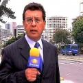Periodistas detenidos: embajador en Venezuela explicó su situación