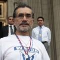 Waldo Ríos es suspendido del cargo de gobernador regional de Áncash