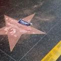 Donald Trump: destrozan su estrella en el Paseo de la Fama de Hollywood