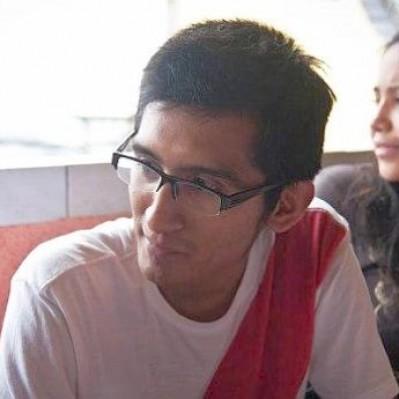 Periodista Aramís Castro Ramos apareció en buen estado de salud