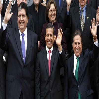 Directiva del Congreso reduce cantidad de gasolina y asesores a expresidentes