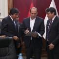 """Fernando Zavala: Encontramos un """"Estado Paralizado"""""""